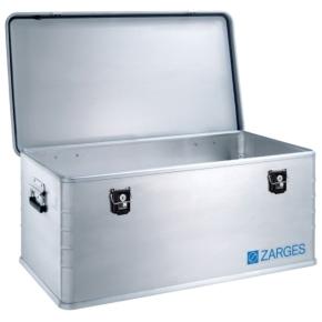 Bedna na nářadí hliníková ZARGES MAXI BOX objem 135 l