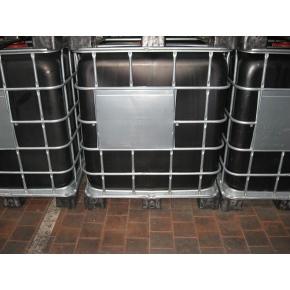 IBC kontejner REPAS 1000 L - barevná vnitřní nádoba