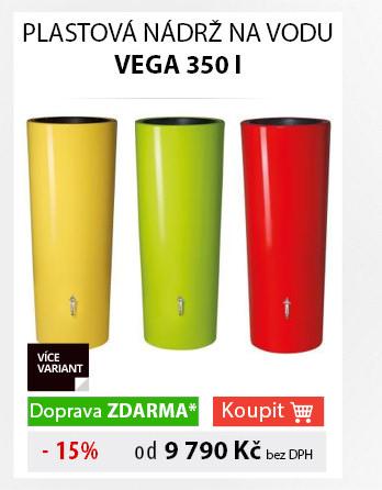 Nádrž Vega