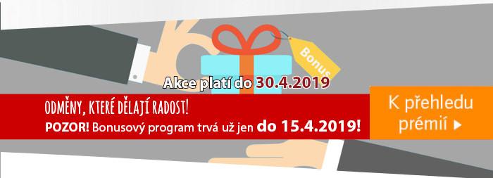 bonus program