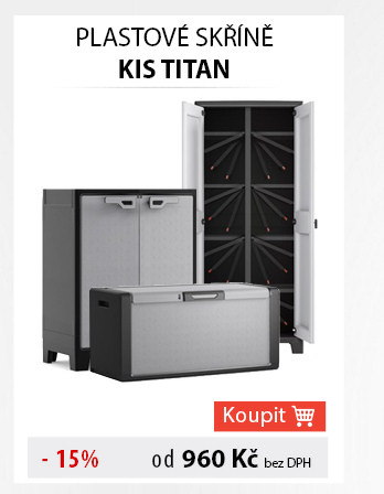 Kis Titan