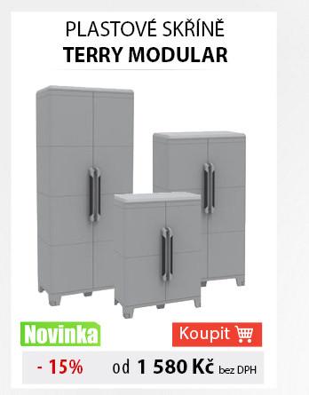 Terry Modular