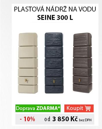 Nádrž Siene 300