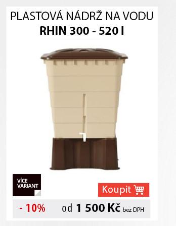 Nádrž Rhin
