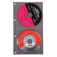 ADK Obal na CD A4 plastový