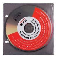 ADK Obal na CD A5 plastový