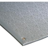 Antistatická podlahová rohož COBAstat šedá 0,9 x1,5m