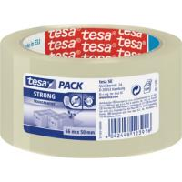 Balicí páska STANDARD PP TESA průhledná