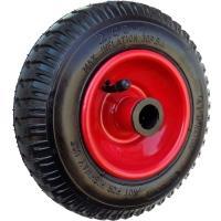 Bantamové kolo s duší na kovovém disku, 130 kg