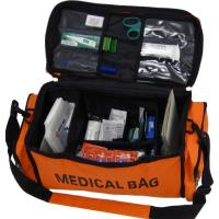 Brašna první pomoci MEDICAL BAG + náplň ŠKOLA