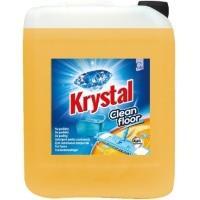 Čistič na podlahy Krystal 5L