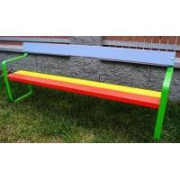 Dětská lavička Skvík