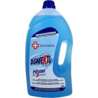 Dezinfekční čisticí prostředek Disinfekto 5l