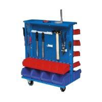 Dílenský nářaďový vozík J27 , nosnost 150kg