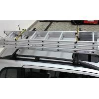 Držák žebříku ZARGES PROFI na střechu automobilu - pár
