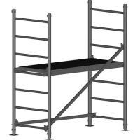 Hliníkové stavebnicové lešení FAVORIT - modul A