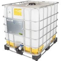IBC kontejner MAUSER ANTISTATIC 1000 l, kovo/plastová paleta