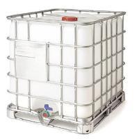 IBC kontejner REKO 1000 L - repasovaný, paleta ocel