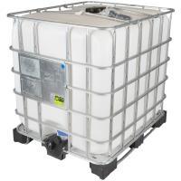 IBC kontejner REKO 1000 L UN - repasovaný, paleta ocel