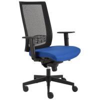 Kancelářská židle ALBA KENT síť