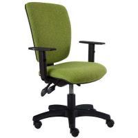 Kancelářská židle ALBA MATRIX čalouněná