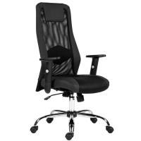 Kancelářská židle Antares SANDER černá
