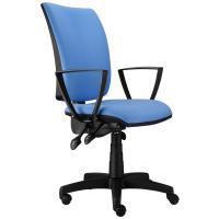 Kancelářská židle LARA celočalouněná