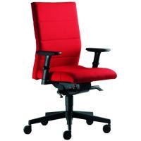 Kancelářská židle LASER 695-SYS vysoký opěrák