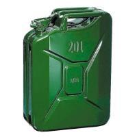 Kanystr 20l zelený