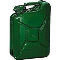 Kanystr 5l zelený