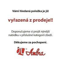 Kapsa Magneto SOLO A3 magnetická TARIFOLD červeno-bílá