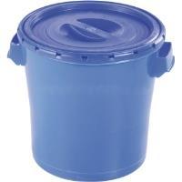 Klinik box 30 l plastová nádoba na zdravotnický odpad