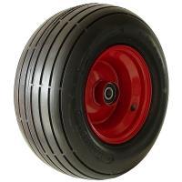 Kolo bantamové s duší na kovovém disku dezén C 09 typ 3030.12