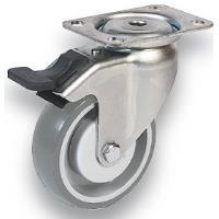 Kolo přístrojové PUJ V080/GLDP otočné s brzdou