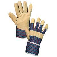 Kombinované pracovní rukavice ZORO WINTER vel. 11