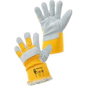 ab7c5f2d4e0 Kombinované zimní rukavice Canis DINGO WINTER vel. 11