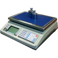 Kompaktní počítací váha SNOWREX ADC-15
