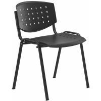 Konferenční židle ALBA LAYER BLACK27