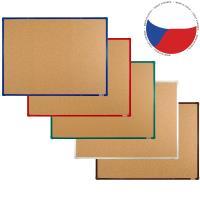Korková tabule BoardOK 120x90cm