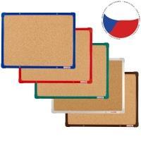 Korková tabule BoardOK 60x45cm