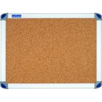 Korková tabule NOTUM K 100x150 cm
