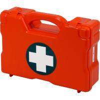 Kufřík první pomoci MEDIC 3 s náplní BASIC