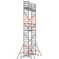 Lehké hliníkové lešení FAVORIT - modul D