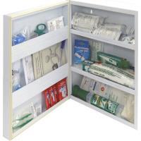 Lékárnička kovová střední + náplň SKLAD - OBCHOD