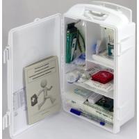 Lékárnička malá přenosná + náplň STANDARD