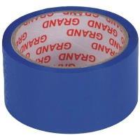 Lepící páska 50mm x 66m, modrá