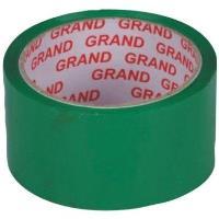 Lepící páska 50mm x 66m, zelená