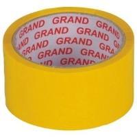 Lepící páska 50mmx66m, žlutá