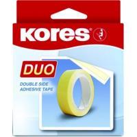 Lepící páska DUO KORES 5mx30mm