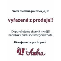 Magnetické kapsy TARIFOLD A3 na šířku červené - 10 ks